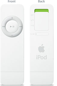 Ipod shuffle 512mb цена - a97